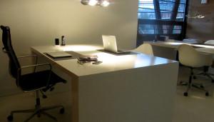 Kantoor Studio Zuidas