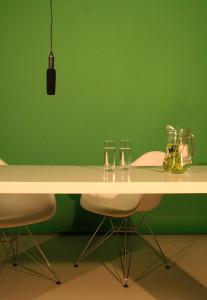 Green screen Studio Zuidas